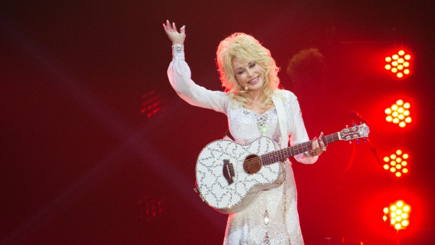Dolly Parton: Jeg har ikke mavekræft