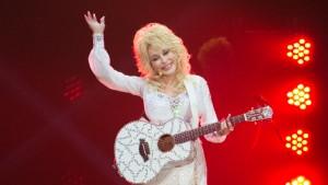 Dolly Parton Forum, Købehavn, tirsdag d. 8. juli 2014