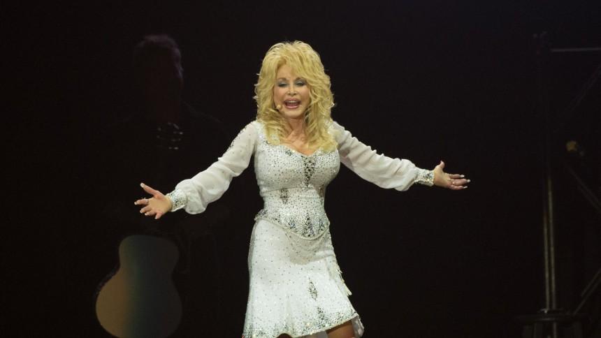 Dolly Parton fylder 70 –her er hendes 10 bedste citater