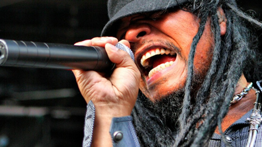 Easy To Love – interview med Maxi Priest