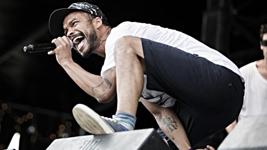 Hør ny sang fra Shaka Loveless featuring Medina