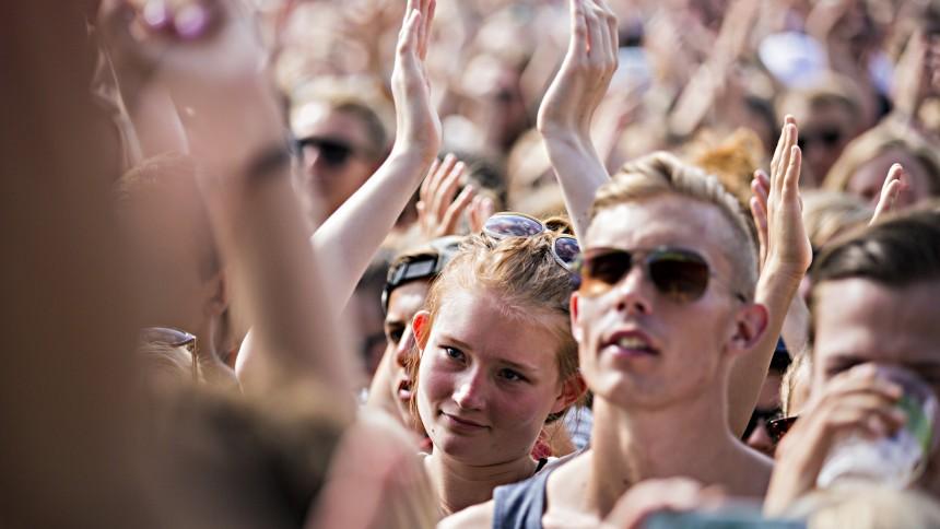 Endnu en koncertrække aflyst på grund af svigtende billetsalg