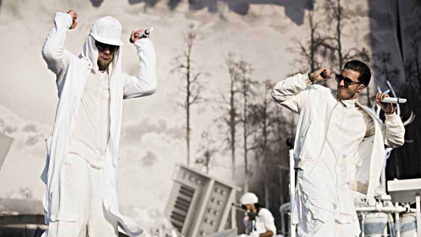 Nik & Jay: Grøn Koncert, Kolding | GAFFA.dk