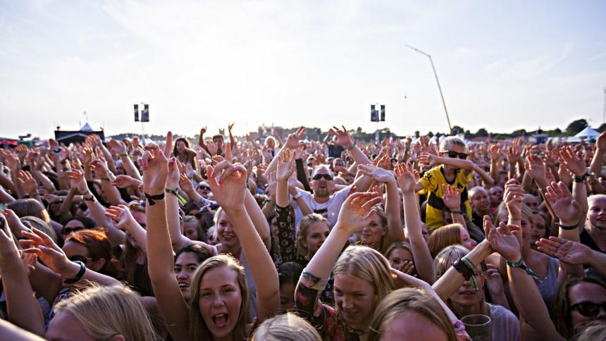 Grøn Koncert klar med danske hitmagere