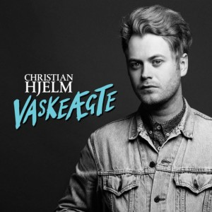Christian Hjelm : Vaskeægte