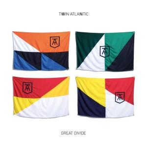Twin Atlantic: Great Divide