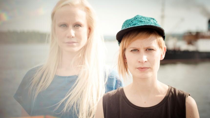 Aflyst! Jenny Hval & Susanna