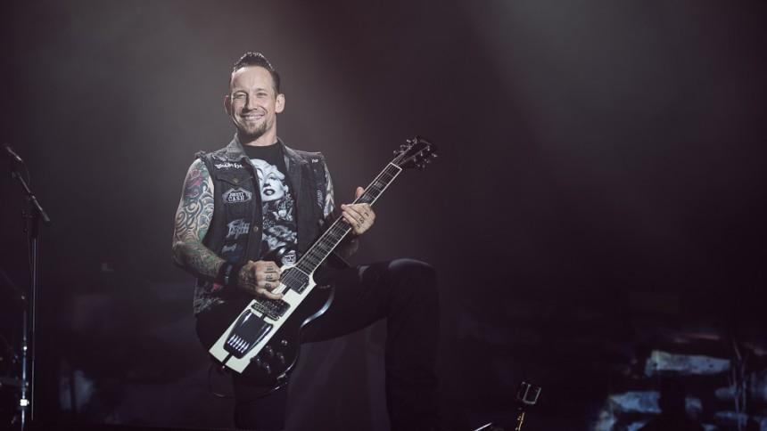 Hvad vil du spørge Volbeat om?