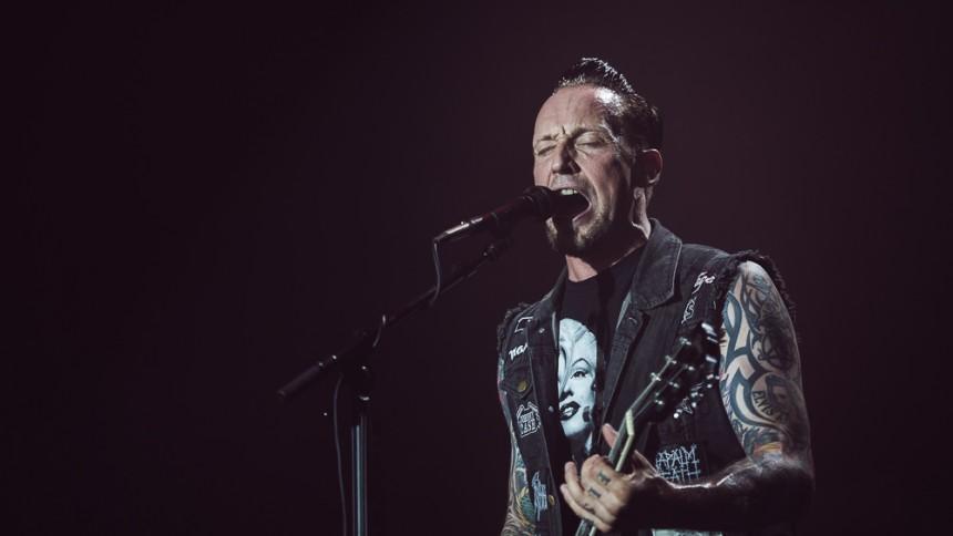 Volbeat indgår aftale med Metallicas management