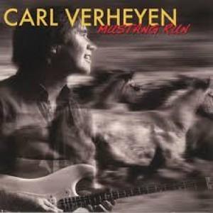 Carl Verheyen: Mustang Run
