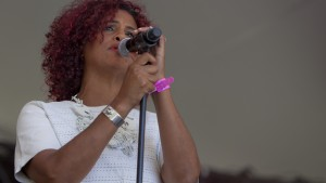 Neneh Cherry Vanguard Music Festival 010814