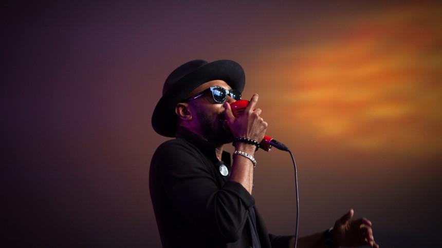Mos Def som hovednavn til dansk koncert