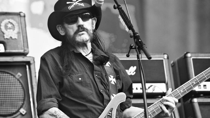 Lemmy stopper koncert igen – er det enden for Motörhead?