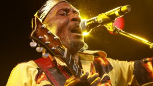 Jimmy Cliff Smukfest 090814