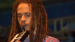 Reggae Jam Tyskland august 2014