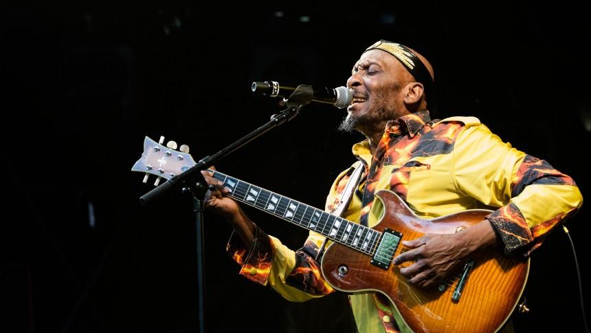 Jimmy Cliff – I audiens hos en reggaelegende