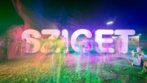 Sziget Festival 2014