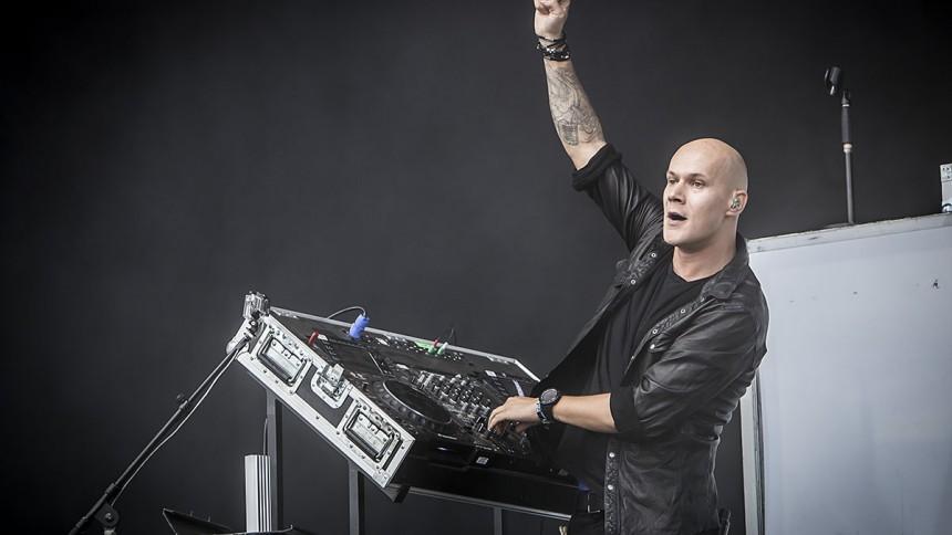Dance-festival på Bornholm afslører årets musikprogram