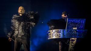 Pet Shop Boys Smukfest Copenhagen 150814