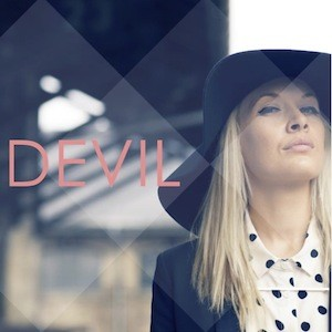 Kamilia Amélie: Devil