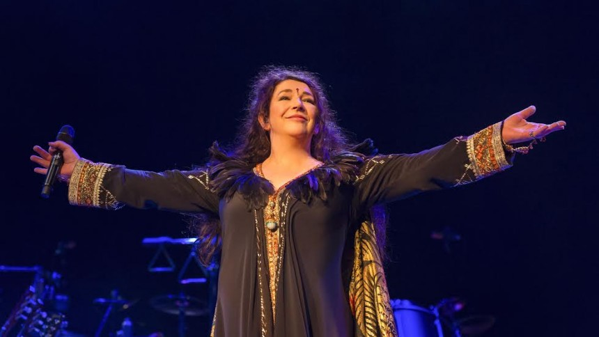 Kate Bush: Eventim Apollo, London