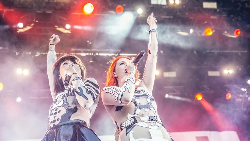 Lyt: Icona Pop er tilbage med ny single
