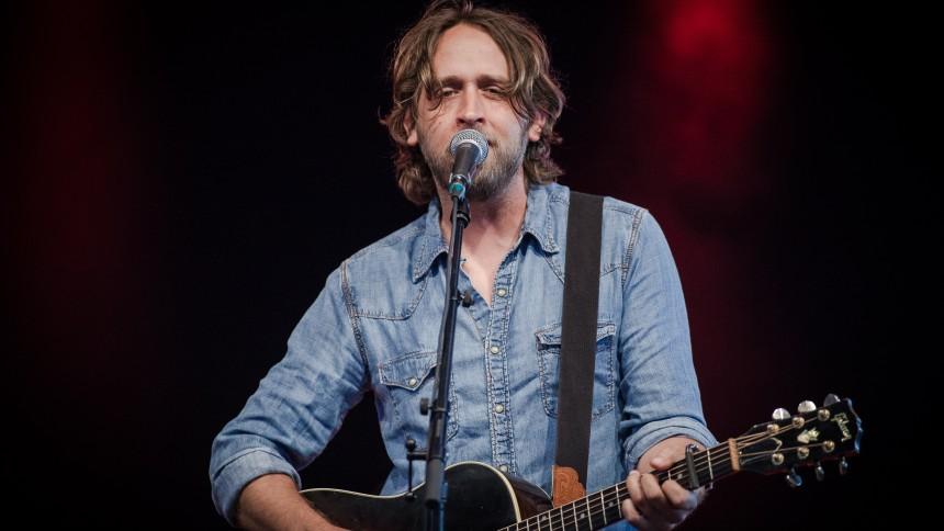 Hayes Carll: Sådan skriver du en god countrysang