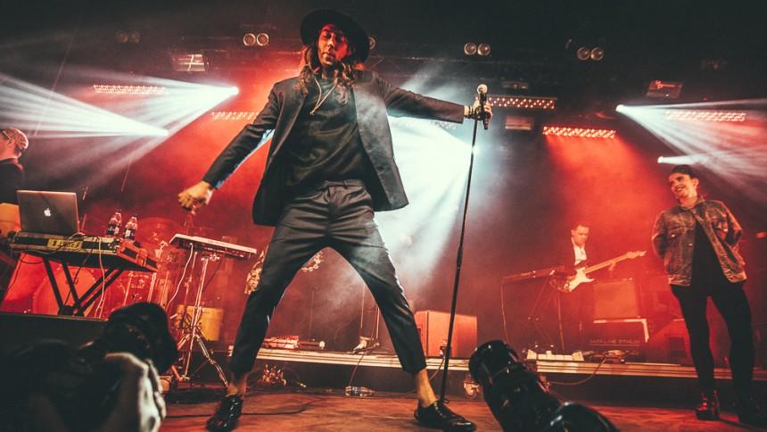 Alive Festival har lagt sidste hånd på musikprogrammet
