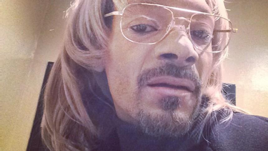 Snoop Dogg er nu hvid