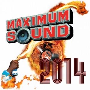 Various: Maximum Sound 2014