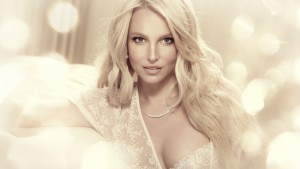 The Intimate Britney Spears-lingeri 2014