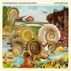 Peter Rosendal: Love for Snail