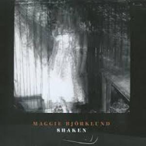 Maggie Bjorklund: Shaken