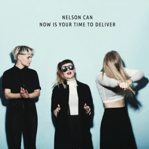 Nelson Can: Now Is Your Time To Deliver