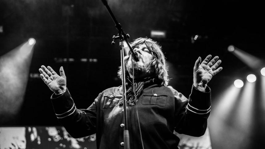 Svensk kultrocker giver tre koncerter i Danmark