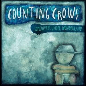 Counting Crows: Somewhere Under Wonderland