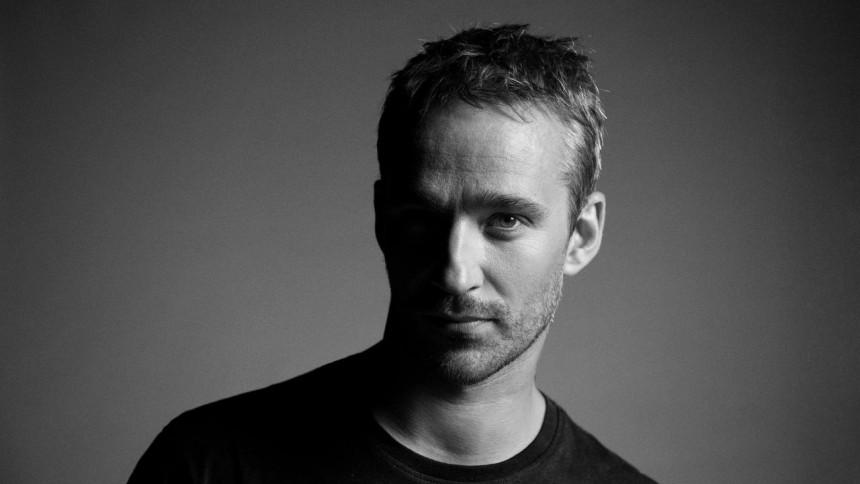 Rasmus Walter klar med nyt album og turné
