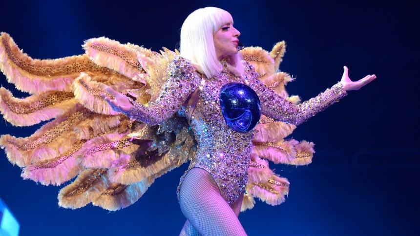 Lady Gaga kommer med ny musik til september