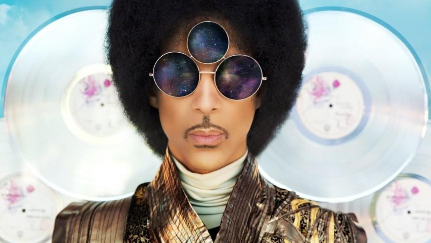 Video: Prince dedikerer sang til afdøde Vanity
