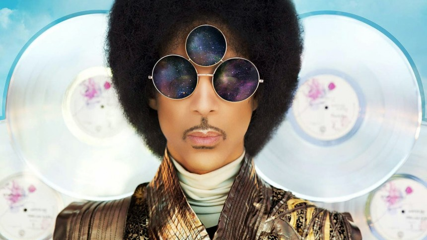 Prince 1958-2016: Funky tvilling fra The Twin Cities