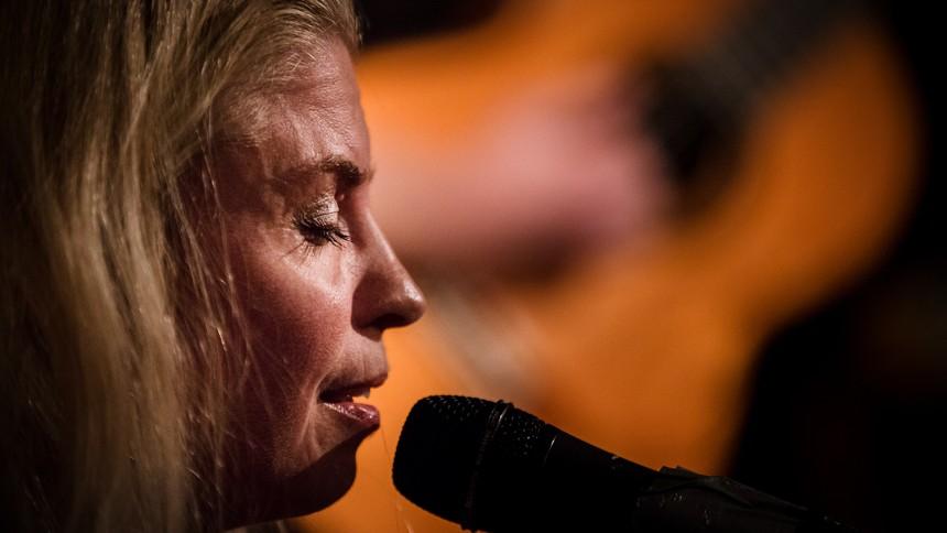 Maggie Björklund: Spot Festival, Musikhuset Aarhus, Lille Sal