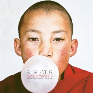 Blue Lotus: Seven Continents