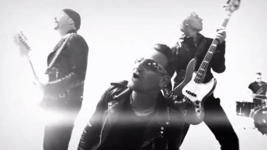 U2's tourmanager fundet død