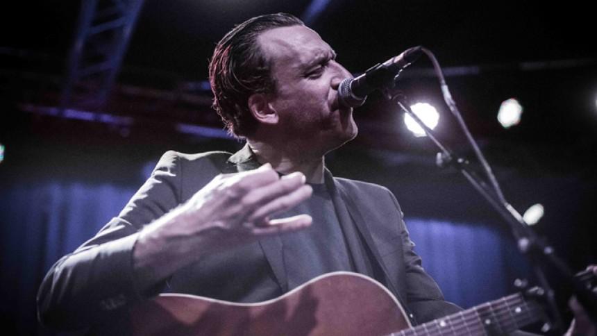 Nikolaj Nørlund tager på mini-turné til efteråret