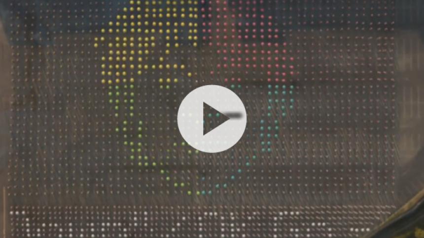Se imponerende OK Go-video –optaget i ét take med drone