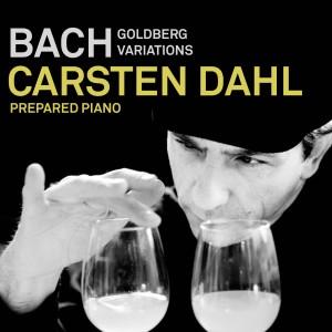 Carsten Dahl: Bach Goldberg Variations
