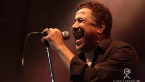 Khaled, Amager Bio 311014