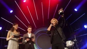 MTV EMA Pre-Party Vega 041114