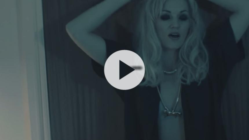 Freya tilbage i ilden med musikvideo til ny single