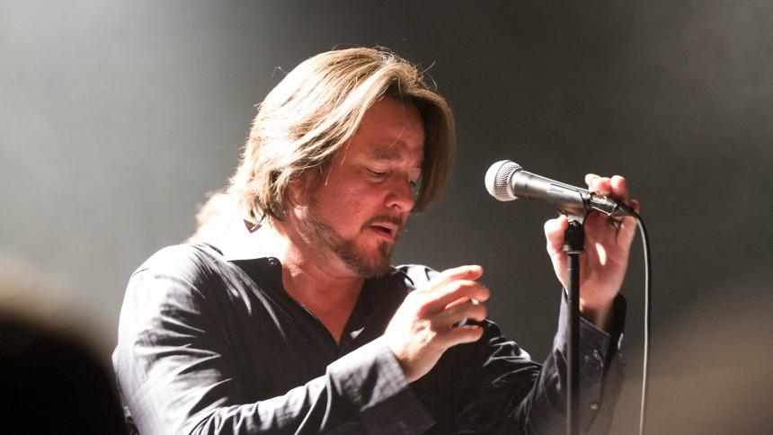 John Garcia fra Kyuss går akustisk på Bremen